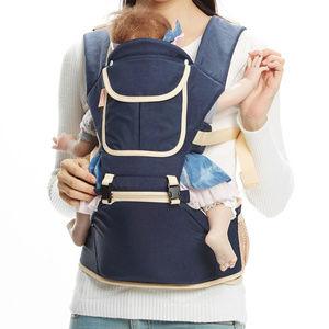 Handbags - Multi-Function Ergonomic Baby/Child Soft Carrier